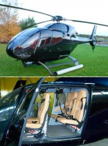 Eurocopter EC 120 B