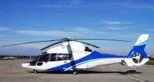 Eurocopter EC 155