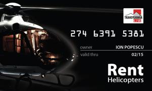 Rent Helicopters Card