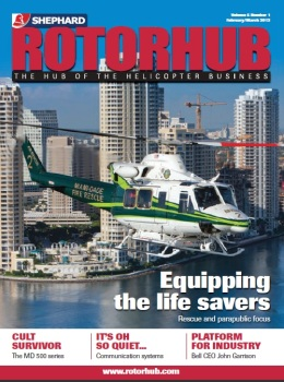 Rent Helicopters in the press